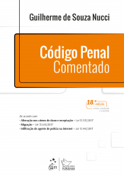 CÓDIGO PENAL COMENTADO