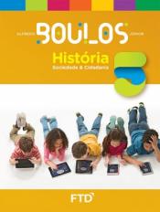 HISTÓRIA SOCIEDADE E CIDADANIA - 5 ANO