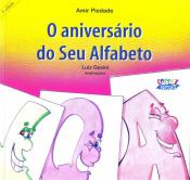 O ANIVERSÁRIO DO SEU ALFABETO