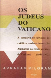 JUDEUS DO VATICANO, OS - 1