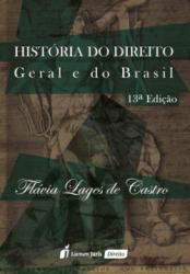 HISTÓRIA DO DIREITO GERAL E DO BRASIL