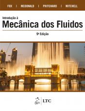 INTRODUÇÃO À MECÂNICA DOS FLUIDOS