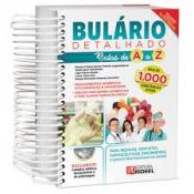 BULÁRIO DETALHADO - BULAS DE A A Z (CONTÉM UM CD )
