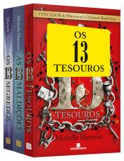 KIT - OS 13 TESOUROS