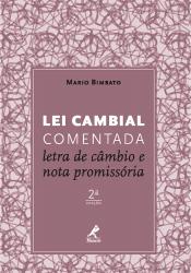LEI CAMBIAL COMENTADA