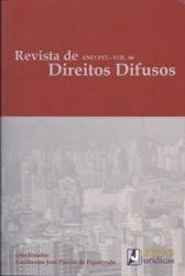 REVISTA DE DIREITOS DIFUSOS ANO XVI, V.66