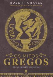 BOX - MITOS GREGOS, OS - (2 VOLUMES)