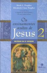 ENSINAMENTOS OCULTOS DE JESUS, OS - VOL.2