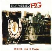 CD HORA DA GRACA