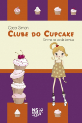 CLUBE DO CUPCAKE - EMMA NA CORDA BAMBA - V.3