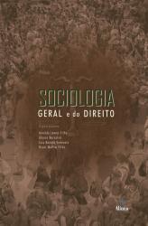 SOCIOLOGIA GERAL E DO DIREITO