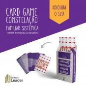 CARD GAME CONSTELAÇÃO FAMILIAR SISTÊMICA - TERAPIA INDIVIDUAL OU EM GRUPO