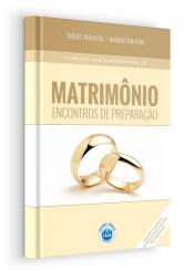 MATRIMONIO - ENCONTROS DE PREPARACAO
