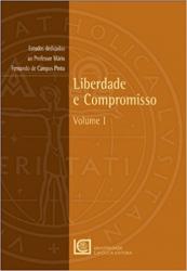 LIBERDADE E COMPROMISSO VOLUME I - 1