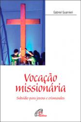 Vocacao missionaria - 1ª