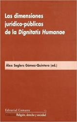 LAS DIMENSIONES JURÍDICO-PÚBLICAS DE LA DIGNITATIS HUMANAE