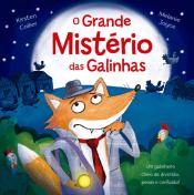 O GRANDE MISTÉRIO DAS GALINHAS
