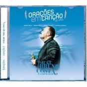 CD ORAÇÕES EM CANÇÃO - AO VIVO