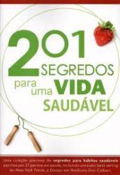 201 SEGREDOS PARA UMA VIDA SAUDAVEL - 1