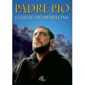 DVD PADRE PIO O SANTO DE PIETRELCINA - DVD DUPLO