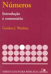 NUMEROS - INTRODUCAO E COMENTARIO - 1ª