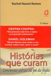 HISTÓRIAS QUE CURAM