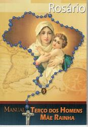 ROSARIO - MANUAL TERCO DOS HOMENS MAE RAINHA - 5ª