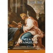 SEMENTES DO EVANGELHO - ANO C