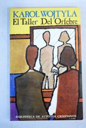 EL TALLER DEL ORFEBRE - 1ª
