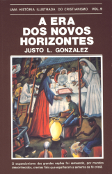 HIC - VOL. 9 - ERA DOS NOVOS HORIZONTES