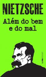 ALÉM DO BEM E DO MAL - Vol. 677