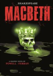 MACBETH - SHAKESPEARE GRAPHICS