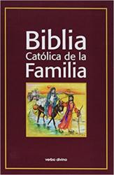 BIBLIA CATOLICA DE LA FAMILIA