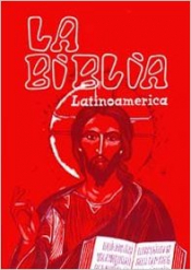 BIBLIA LATINOAMERICA RUSTICA, LA - 1ª