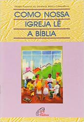 COMO NOSSA IGREJA LE A BIBLIA - 8ª