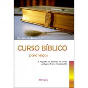 CURSO BIBLICO PARA LEIGOS - 1ª