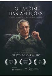JARDIM DAS AFLIÇÕES, O - DVD DO FILME