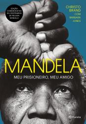 MANDELA - MEU PRISIONEIRO MEU AMIGO