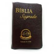 BÍBLIA SAGRADA COMEMORATIVA 40 ANOS