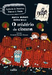 MISTÉRIO DO CINEMA, O