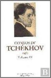 CONTOS DE TCHEKHOV - VOL.IV