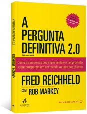 A PERGUNTA DEFINITIVA 2.0 - EDIÇÃO REVISTA E ATUALIZADA