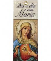 DIA A DIA COM MARIA 2019 - CALENDÁRIO DE NOSSA SENHORA