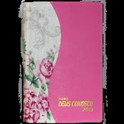 DIÁRIO BÍBLICO DEUS CONOSCO 2019 - FEMININO