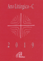 ANO LITÚRGICO C 2019 - MINI VERMELHO