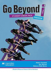 GO BEYOND INTRO - STUDENTS PACK WITH WORKBOOK