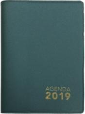 AGENDA DE BOLSO 2019 - VERDE