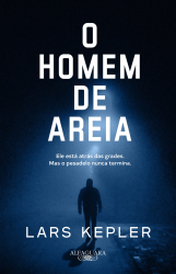 O HOMEM DE AREIA