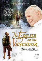 NA TRILHA DE UM VENCEDOR - ANTES DE TOMAR GRANDES...