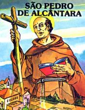 SÃO PEDRO DE ALCANTARA